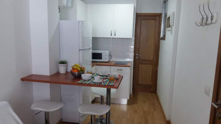 Nice Apartments Canteras Beach 21