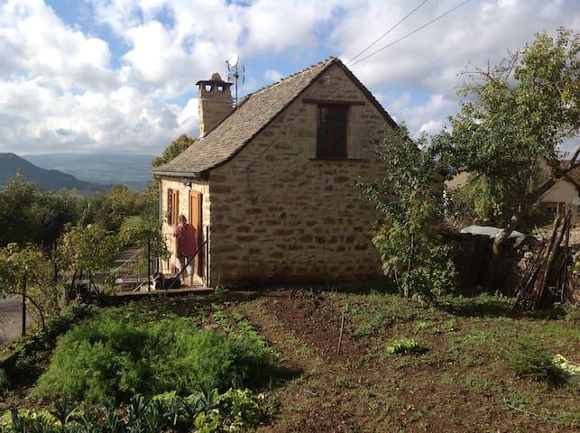 Maison de charme - Gabrias - 一軒家