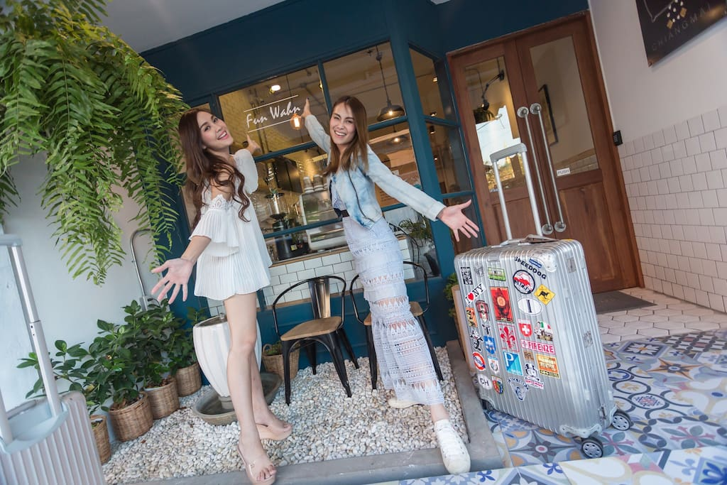 Hostels With Private Rooms Chiang Mai