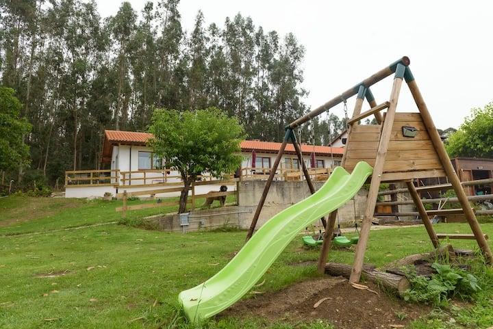 Apartamento rural en San Vicente de la Barquera 3