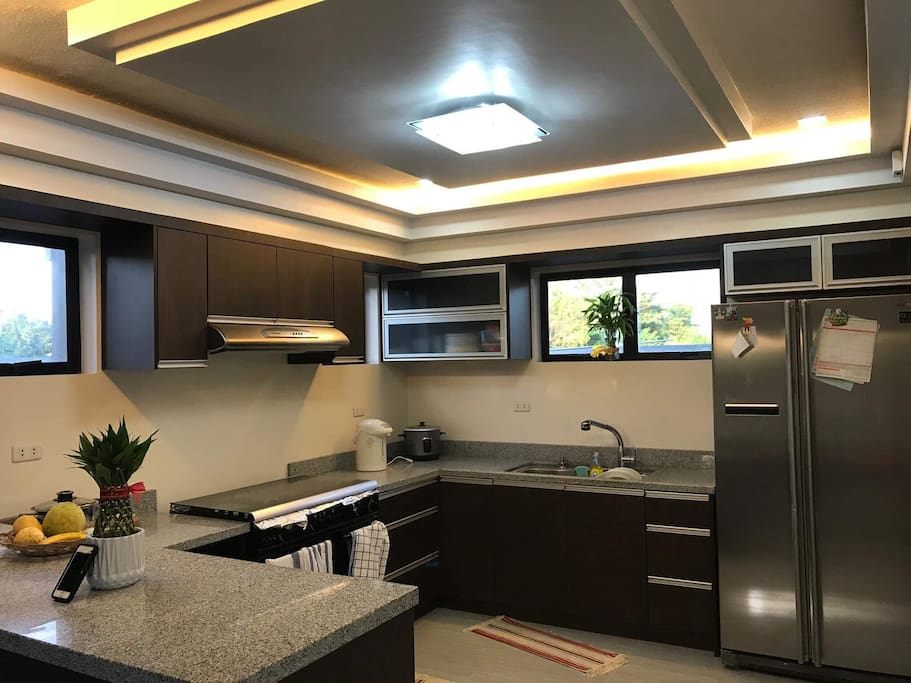 European Designed Kitchen