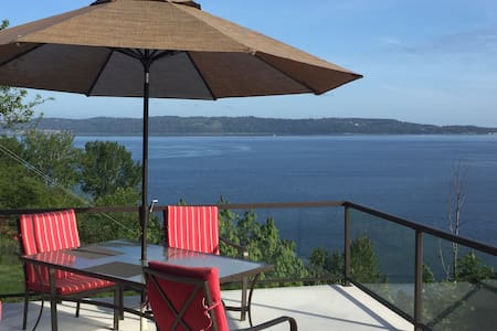 Toni's Puget Sound Gem - Federal Way