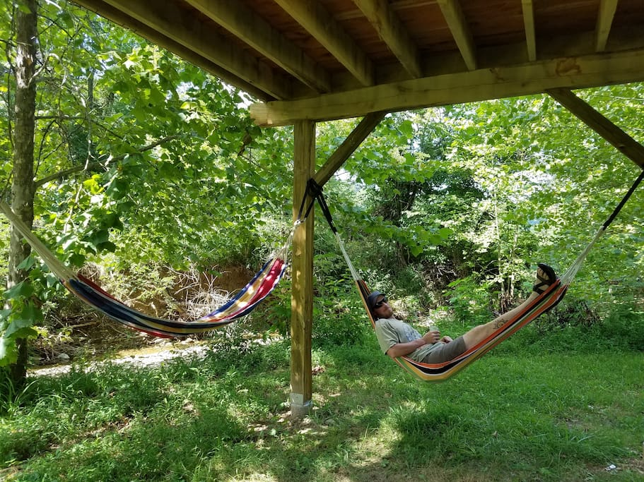 Hammock Haven