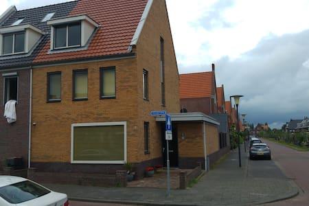 Amstelveen/Aalsmeer - Aalsmeer - Hus