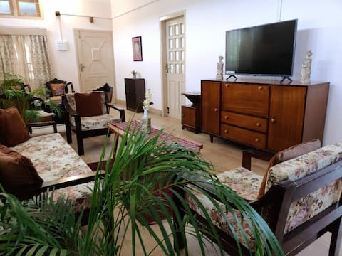 Elysium Homestay - A true feeling of your own home