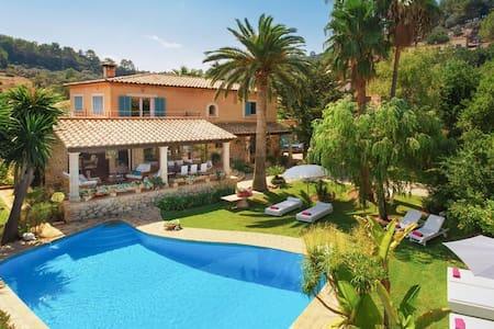 Luxury holiday villa in Mallorca - Mancor de la Vall - 獨棟