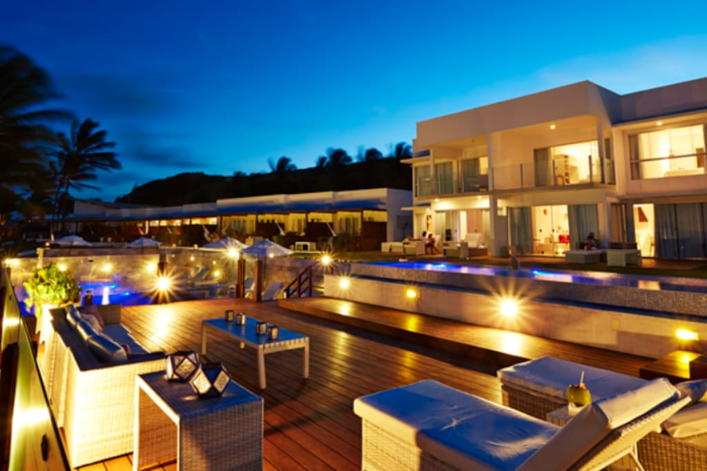 Pipa Privilege Boutique Hotel & SPA.