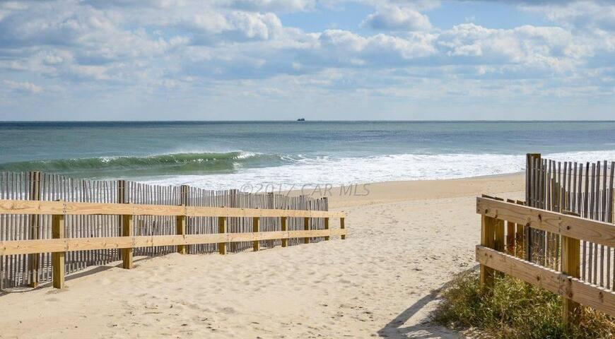 Beach Path-145th Street