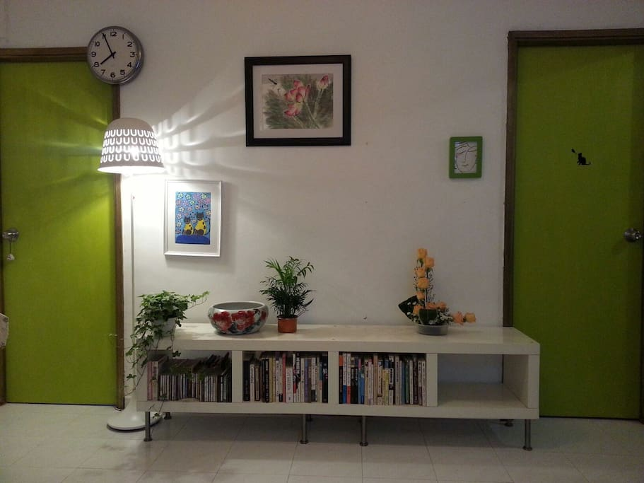客廳/Living room