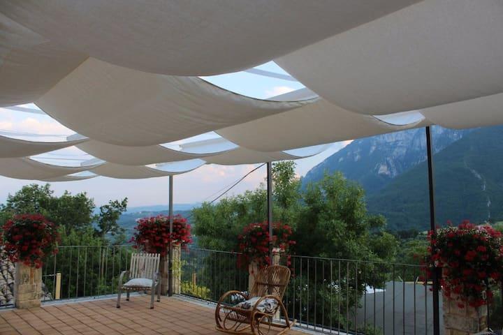 Casa Vicende - Pennapiedimonte - Casa