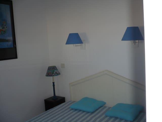 Loue un T2 dans résidence Pierre et vacances - Roquebrune-sur-Argens - Apartemen