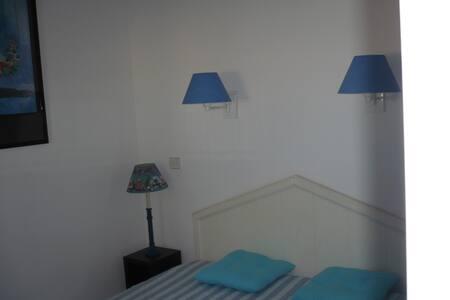 Loue un T2 dans résidence Pierre et vacances - Roquebrune-sur-Argens