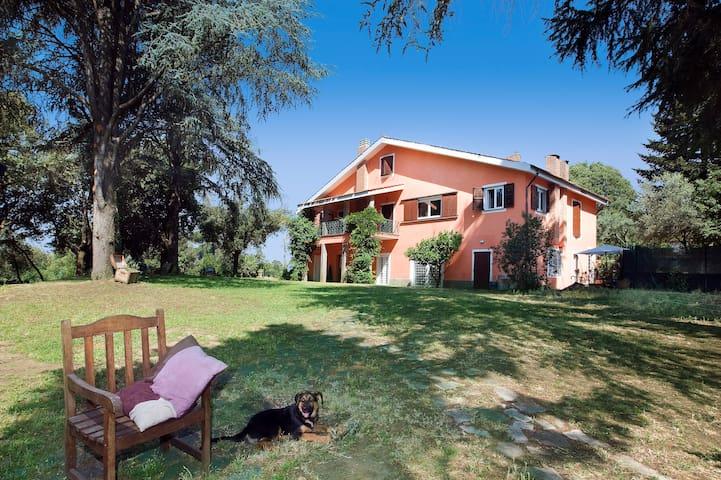Chic villa 1 - Rome - Apartment