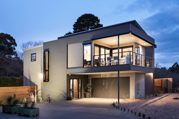 Allure Daylesford   Group Accommodation   Wi-Fi