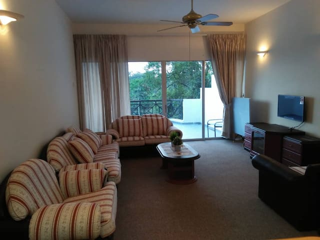 [B8] Cosy Apartment in Fraser's Hill Silverpark
