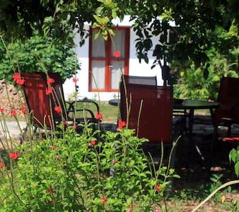 Cabaña compartida x4 personas - Palomino - Dormitorio compartido