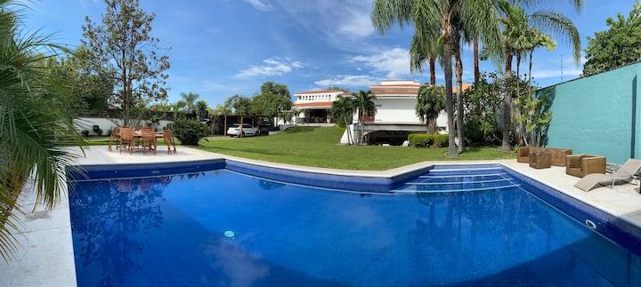 Casa Huate