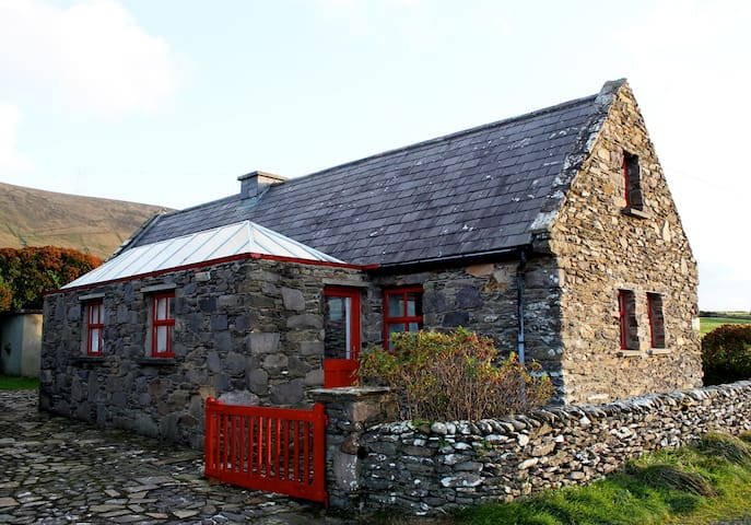 Dunquin Cottage - Kerry - Casa