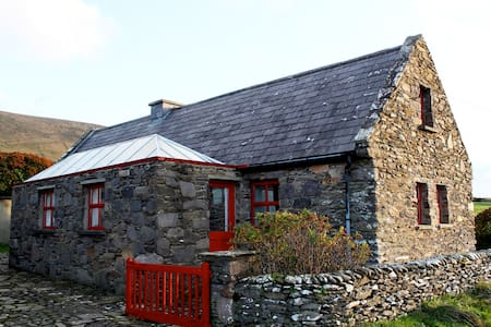 Dunquin Cottage - Kerry - Huis