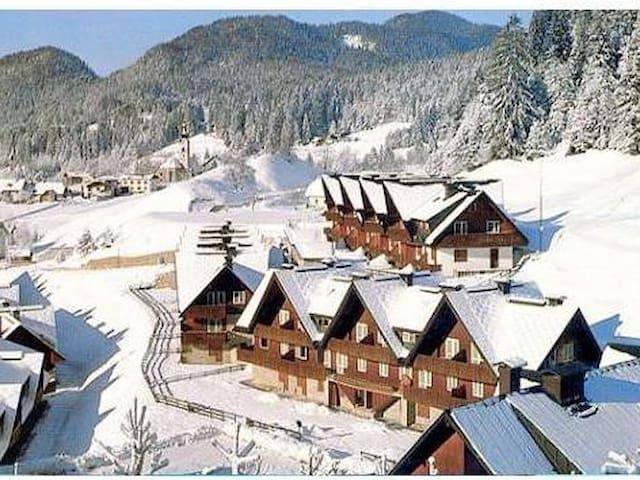 Il Tuo Rifugio di Montagna - Your Mountain Refuge - Tarvisio - Timeshare