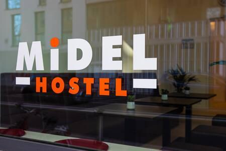 Midel-Hostel