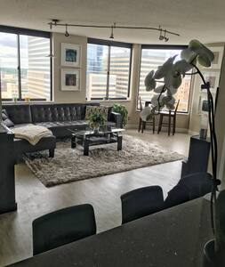 Breathtaking Downtown Minneapolis Views - Minneapolis - Apartment