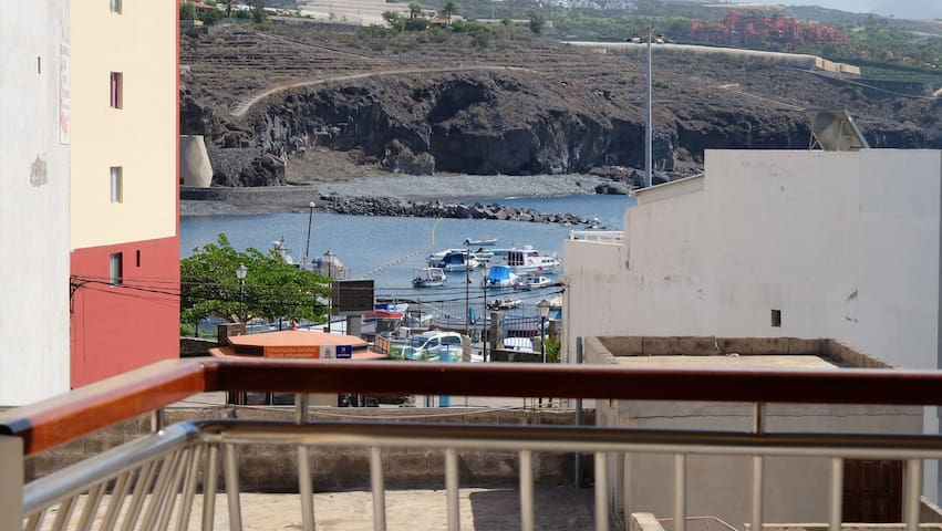 Apartamento Playamar 2D, vista mar & beach!