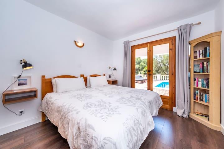 Dormitorio 3 (planta baja)