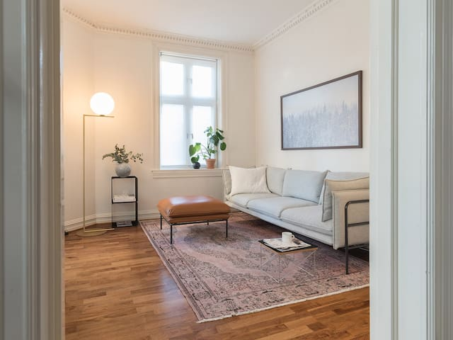 Charming apartment in the  traditional old town