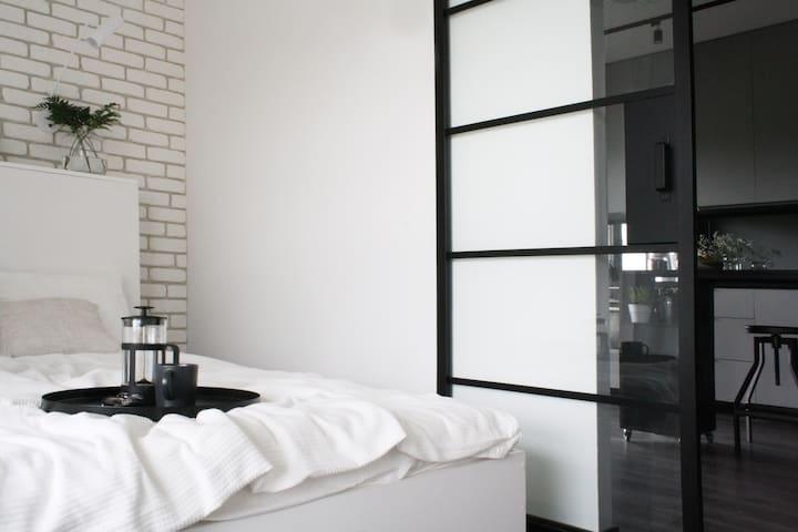 Parkowa Apartament