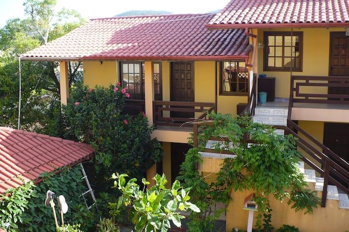 Residencial Portal do Sol  1 dormitório