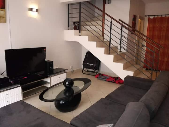 3 Bedroom Apartment in Flic en Flac