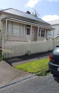Central City Suburb Location - Auckland