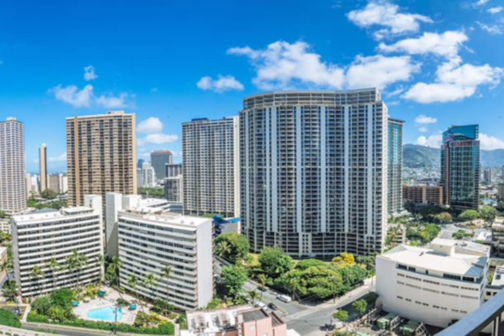 Apartments For Rent In Honolulu Under