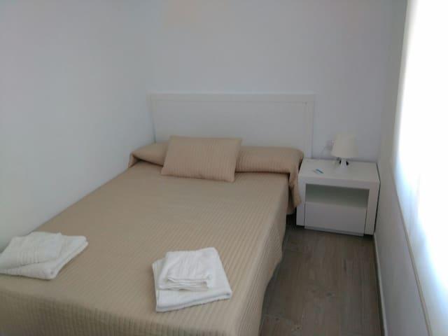 Apartamentos Noda Playa Santiago 5 - San Sebastián de La Gomera - Apartment