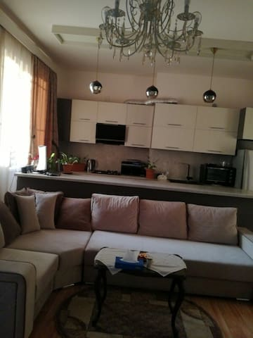 New Beautiful apartment in Center of Yerevan City