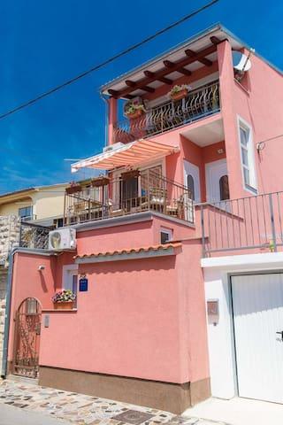 Apartments Adriatic in Crikvenica