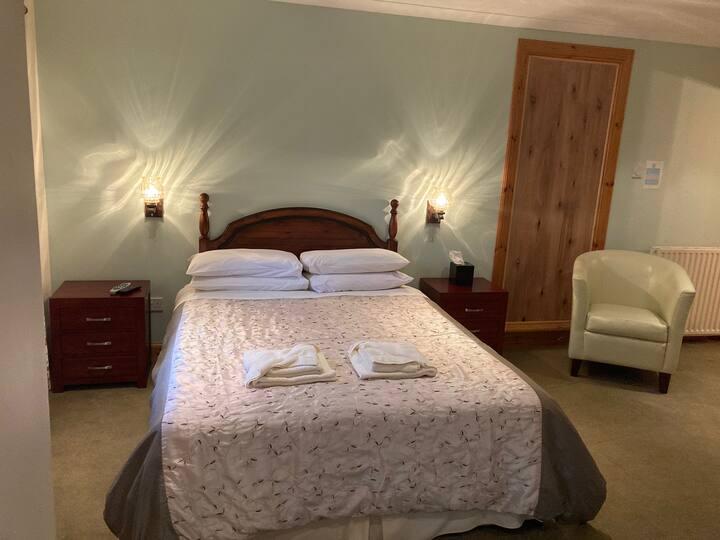 Doune Braes Hotel - Room 16