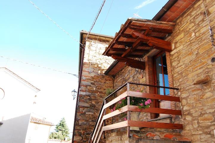 Angolo Incantato - Appartamento Caterina - Arezzo - Huoneisto