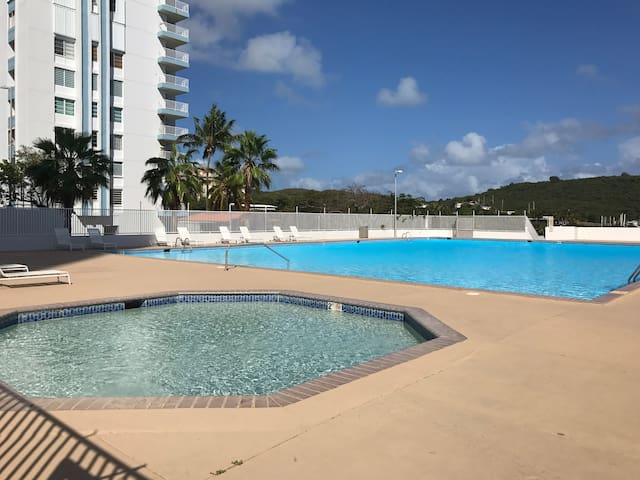 Beautiful Ocean View Apartment - Fajardo - Appartement