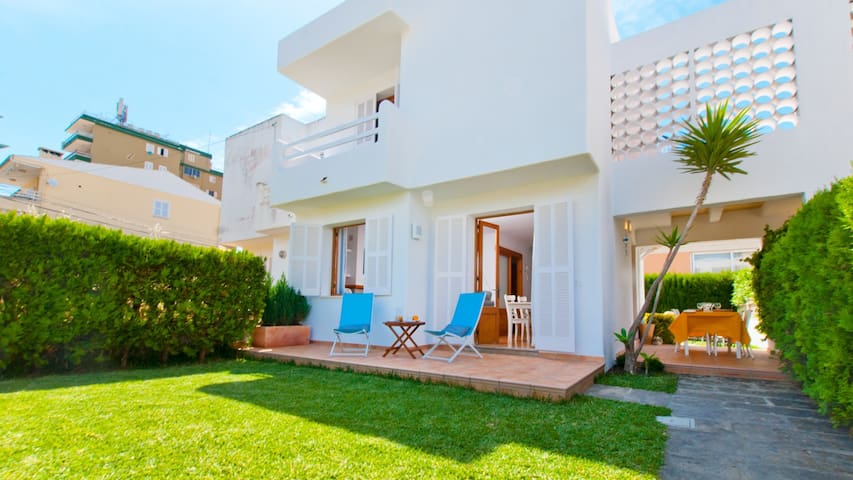 Apartment GAVINES for 4 people in Playa Muro