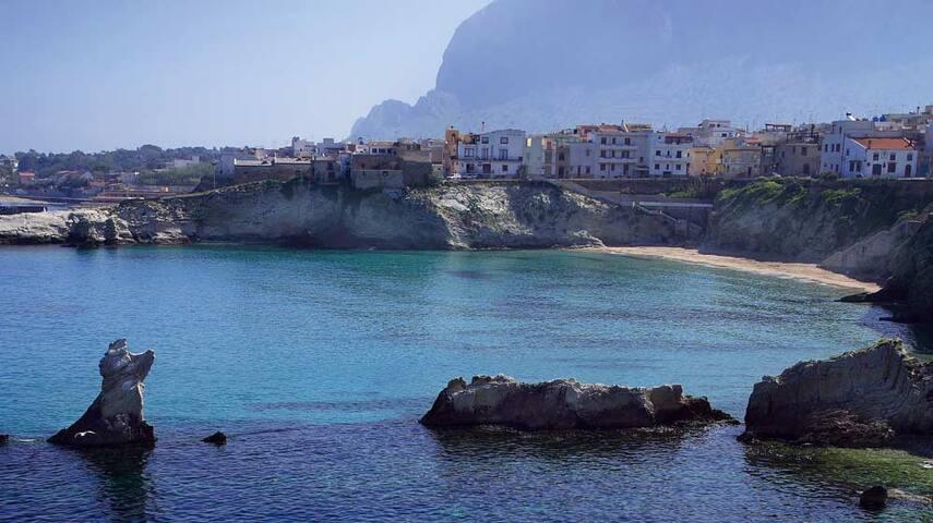 Casa Vacanze a due passi dal mare - Terrasini - Appartement