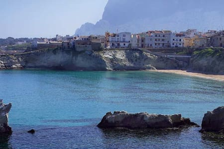 Casa Vacanze a due passi dal mare - Terrasini - Wohnung