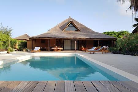 La Villa Chouchou