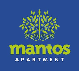 Mantos Apartment - Całe piętro