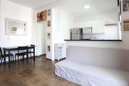 Confort and the best location of Itaim Bibi