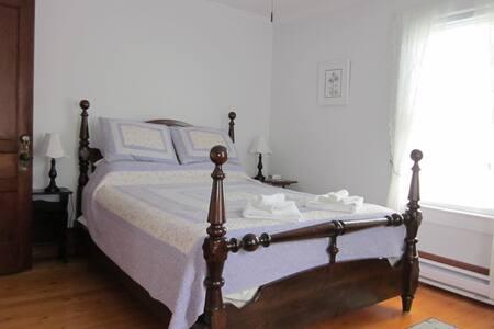 Vera's Room