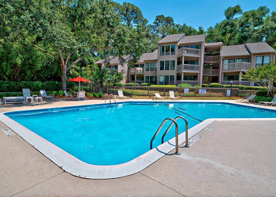 Vacation Rentals by Five Star Properties