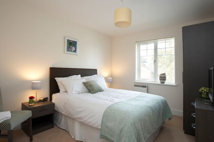 Farnborough - Reading Road One Bedroom Apartments - Farnborough - Appartement
