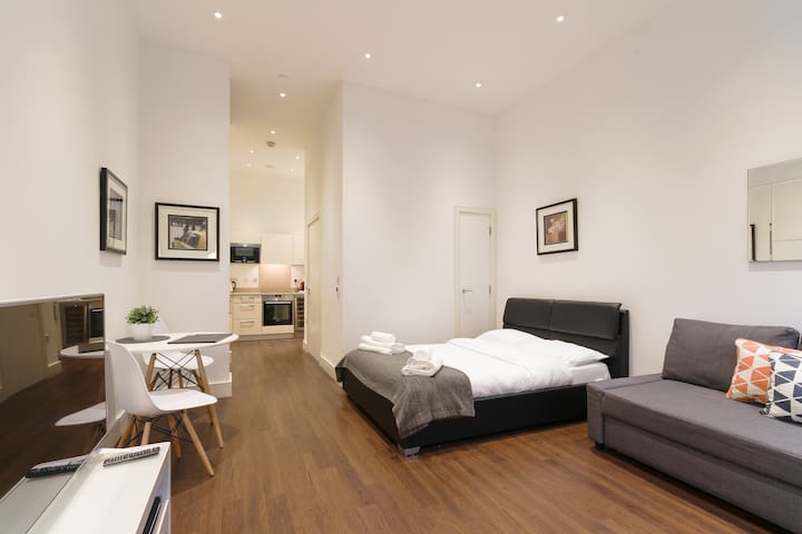 Modern Flat - 5 min. to tube - ISLINGTON